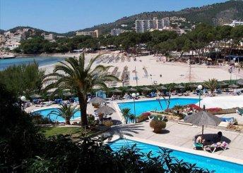 8 napos nyaralás Spanyolországban, Mallorcán, a Beverly Playa*** Hotelben