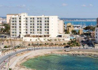 8 napos nyaralás Spanyolországban, Mallorcán, az Apolo**** Hotelben