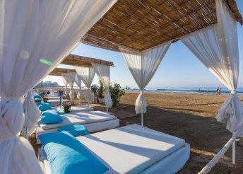 8 napos nyaralás Törökországban, Sidében, a Helios*** Hotelben