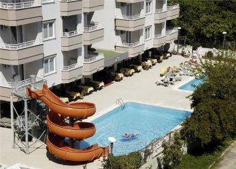 8 napos nyaralás Törökországban, Alanyában, a Sealine**** Hotelben