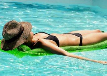 3 napos nyaralás 2 személyre Zsámbékon, a Szépia Bio & Art Hotelben, félpanzióval, wellness használattal