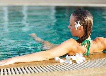 4 napos tavaszi-kora nyári pihenés és wellness félpanzióval a miskolctapolcai Bástya Wellness Hotelben****
