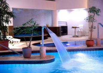 4 napos augusztus 20-i nyaralás és wellness 2 személyre a hévízi Palace**** Hotelben, félpanzióval