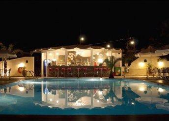 2 napos nyaralás Görögországban, az Olymposz Riviérán, az Olympion Melathron*** Hotelben