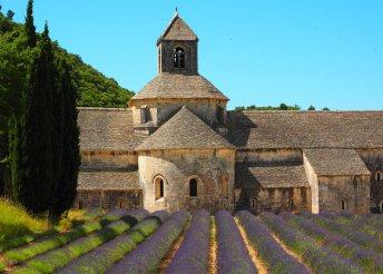 5 napos ízelítő Provence világából, repülőjeggyel, illetékkel, reggelivel, egy vacsorával