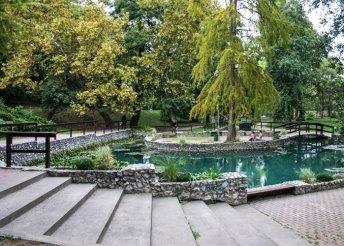 3 vagy 4 napos őszi wellness 2 főre Miskolctapolcán, a Kikelet Club Hotelben, félpanzióval, Calimbra-belépővel