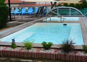 8 napos nyaralás 2 főre Zalakaroson, az Art*** Hotelben, félpanzióval, wellness használattal, masszázzsal