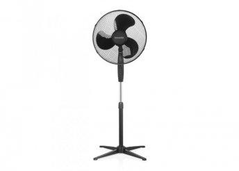 Álló ventilátor - Ø38 cm - fekete