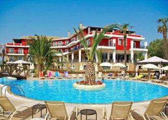 2 napos nyaralás Görögországban, az Olymposz Riviérán, a Mediterranean Princess**** Hotelben