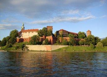 4 napos lengyelországi körutazás Krakkó, Wieliczka és Zakopane érintésével, busszal, reggelivel