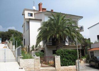 Nyaralás Horvátországban, Isztrián, Pulában, az Edi Apartmanházban