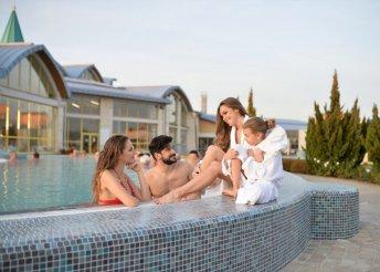 3 napos nyaralás 2 főre a sárvári Wolf Hotel*** és Panzióban, reggelivel, fürdőbelépővel