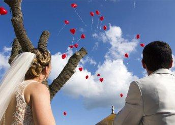 Esküvői fotózás Budapesten a Blende Fotó Stúdiótól