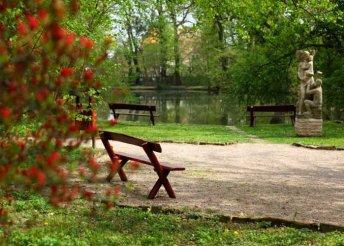 3 napos őszi relax hétvége 2 főre a sárvári Wolf Hotel*** és Panzióban, félpanzióval, fürdőbelépővel