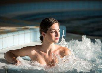 7 napos nyárbúcsúztató vakáció 2 főre a sárvári Wolf Hotel*** és Panzióban, félpanzióval, fürdőbelépővel