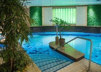 3 napos wellnessnyaralás 2 személyre Hévízen, a négycsillagos Palace Hotelben, félpanzióval