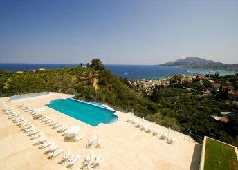 8 napos nyaralás 2 főre Görögországban, Zakynthoson, félpanzióval, az Avalon Palace**** Hotelben