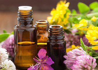 60 perces 4 elem aromaterápiás kezelés az exkluzív budai Dream Face Stúdióban