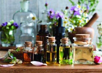 60 perces választható aromaterápiás kezelés az exkluzív budai Dream Face Stúdióban