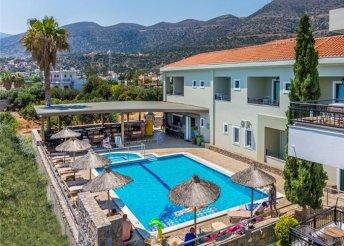 8 napos nyaralás Görögországban, Krétán, Dias Luxury Studios & Apartmentsben****