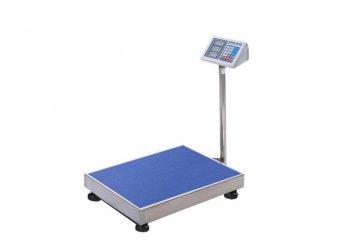Digitális mérleg 300 kg-ig