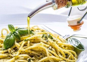 EASE Therapy Szicíliai főzőkurzus és vacsoraprogram olíva- és borkóstolóval