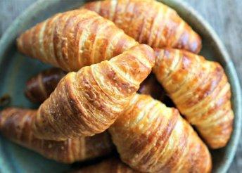 EASE Therapy francia péksütemény-készítő kurzus