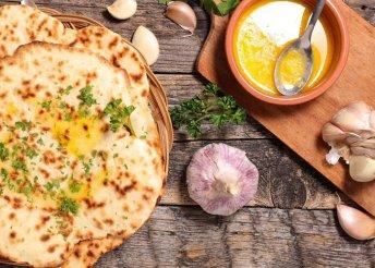 EASE Therapy indiai főzőkurzus és vacsoraprogram