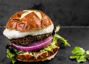 EASE Therapy hamburgerkészítő kurzus egészségesen – tönkölyös buci, házi majonéz, ajvár, házi húspogácsa