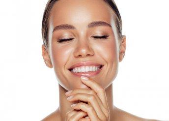 Kozmetikai arckezelés a bársonyos arcbőrért az Image MakeUp Tattoo szalonban