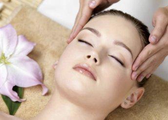 40 perces japán arcmasszázs a Győzelem Egészségközpontban