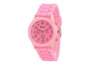 Cheeky HE013 Pink női karóra