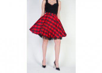 Pinko Skirts 1G12VS-6503_ZRZ9