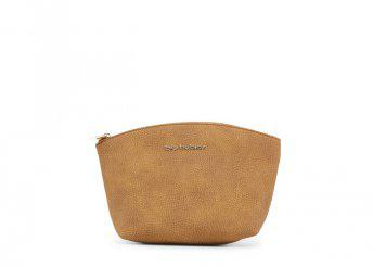 Blu Byblos Beauty case TAPIR_680459_CUOIO