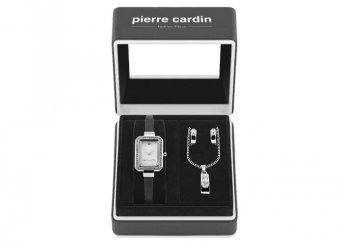 Pierre Cardin PCX6792L293 Set női karóra