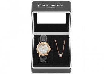 Pierre Cardin PCX6556L290 Set női karóra