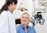 Szemeid alapos, orvosi vizsgálata