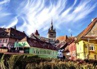 7 napos nagy erdélyi körutazás