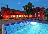 8 nap az Adrián, a zadari riviérán, félpanzióval, a Hotel & Depadanse Villa Donatban****