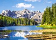 3 nap a Keleti-Dolomitokban busszal, reggelivel, idegenvezetéssel