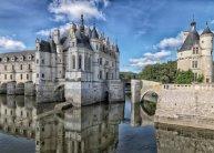 Városnézés Párizsban és látogatás a Loire-völgyi kastélyokhoz, reggelivel, busszal