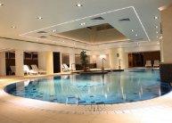5 napos nyaralás 2 személyre a hévízi Palace**** Hotelben, félpanzióval, wellness használattal