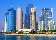 Kalandok az Arab-öbölben, Dohában, 5 nap 5*-os szállodákban reggelivel