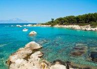 13-14 napos nyaralás 2 főre Görögországban, Sartiban, busszal, a Panorama Stúdiókban