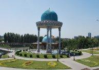 Körutazás Üzbegisztánban, repülőjeggyel, illetékkel, 3-4*-os szállásokkal, reggelivel