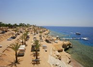 8 nap Sharm El Sheikh-en, repülővel, all inclusive ellátással, a Grand Oasis Resortban****