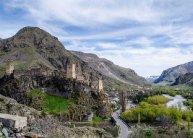 9 napos körutazás Grúziában és Örményországban, repülővel, félpanzióval, 3-4*-os szállásokkal