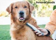 InnovaGoods Home Pet elektromos bontófésű kutyáknak