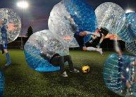 Buborékfoci, a világ legviccesebb sportja - extra hosszú felhasználhatóság