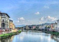 5 napos húsvéti körutazás Toszkánában, Firenzében, busszal, reggelivel